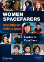 Women Spacefarers - Sixty Different Paths to Space