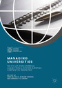 Managing Universities - Policy and Organizational Change from a Western European Comparative Perspective