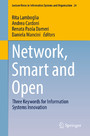 Network, Smart and Open - Three Keywords for Information Systems Innovation
