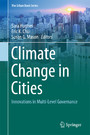 Climate Change in Cities - Innovations in Multi-Level Governance