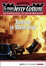 Jerry Cotton - Folge 2826 - Bomben in Manhattan