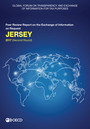 Global Forum on Transparency and Exchange of Information for Tax Purposes Global Forum on Transparency and Exchange of Information for Tax Purposes: Jersey 2017 (Second Round): Peer Review Report on the Exchange of Information on Request