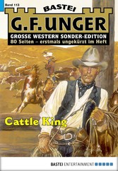 G. F. Unger Sonder-Edition 113 - Western - Cattle King